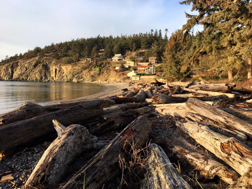 Things to do on Fidalgo Island
