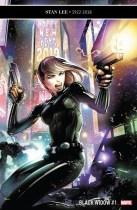 Black Widow Volumen 7 [5/5] Español | Mega
