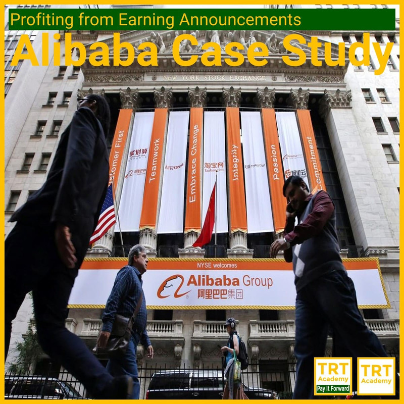 29 January 2015 – Profiting from Earning Announcements – Alibaba Case Study