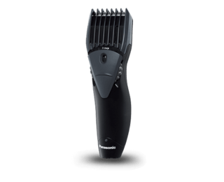 Panasonic ER-207-WK-44B Men's Beard and Hair Trimmer, best timmer for men online india