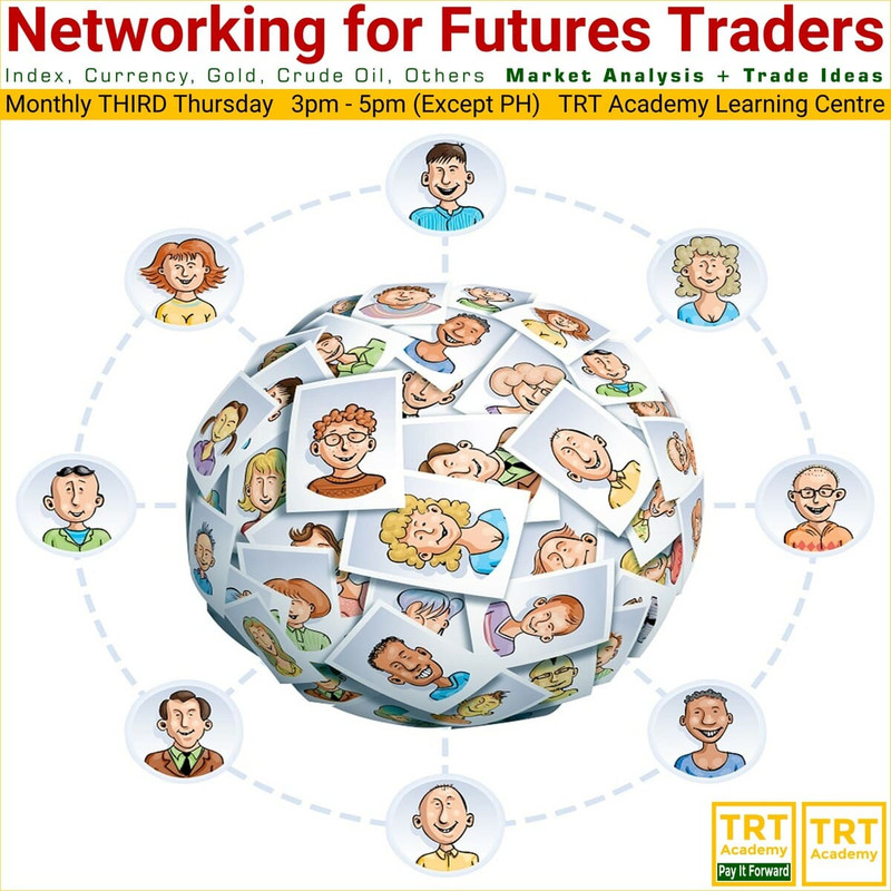 18 May 2017 – Networking for Futures Traders