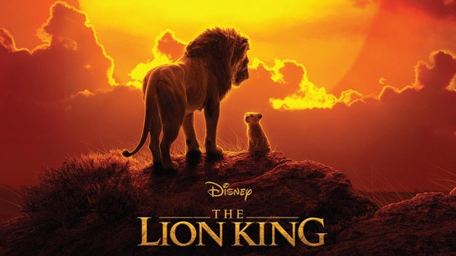 filem the lion king