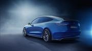 Tesla-Model-3-in-Revo-Zport-body-kit-4