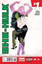 She-Hulk Volumen 3 [12/12] Español | Mega