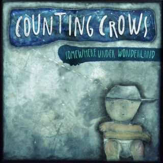 Counting Crows : Somewhere Under Wonderland (Deluxe) | 2014