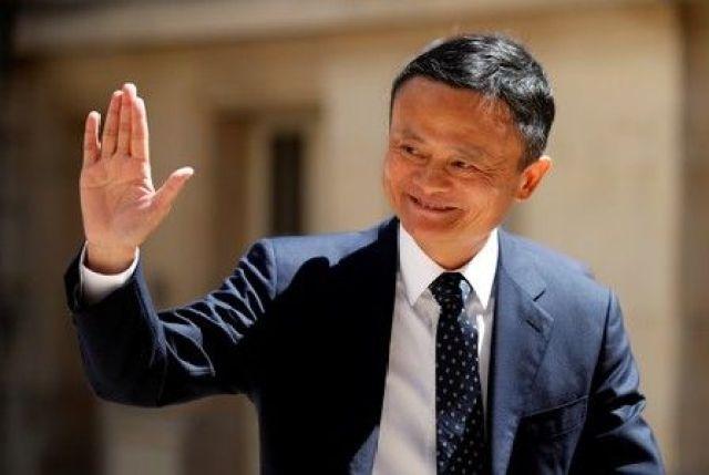 Jack Ma berhasrat nak berhenti setahun lalu