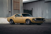 1970-Ford-Mustang-Boss-302-Dodge-Charger-Evolution-6