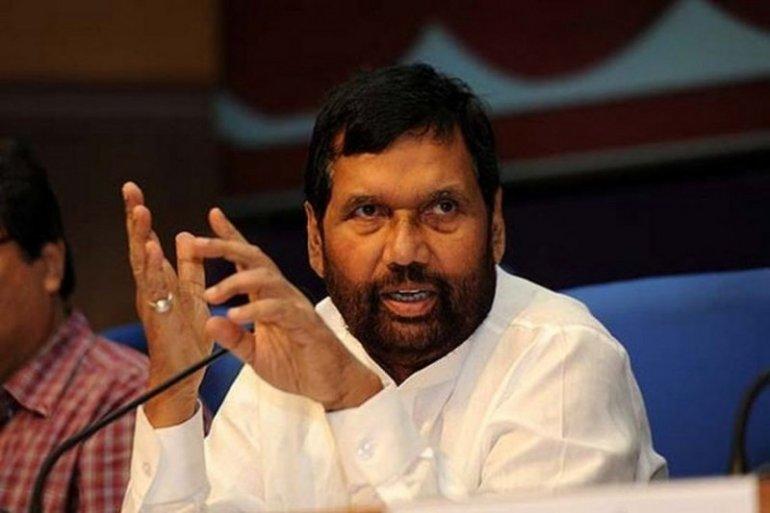 केंद्रीय मंत्री और लोक जनशक्ति पार्टी के संस्थापक रामविलास पासवान का निधन
