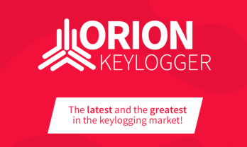 Orion Keylogger 2.1 Cracked