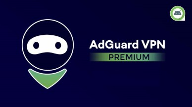 AdGuard VPN — Fast & secure, unlimited protection v1.0.267 Mod Apk