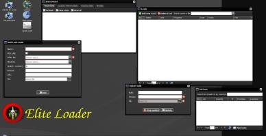 Elite Loader v3.0