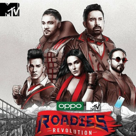 Mtv Roadies Revolution 2020 Hindi (S18-E29) 720p HDRip 380MB Download