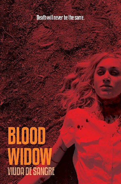 Blood Widow 2019 Movie Poster