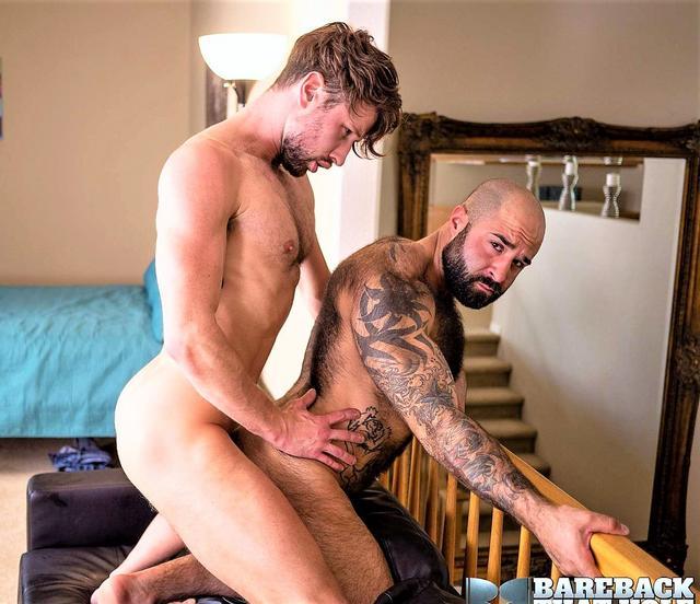 Atlas Grant & Drew Dixon