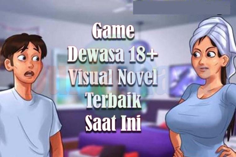 Game Dewasa 18+