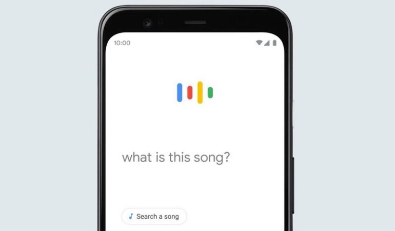 Google पे खोजे गाने अब गुनगुना कर : नए hum-to-search feature के साथ  .