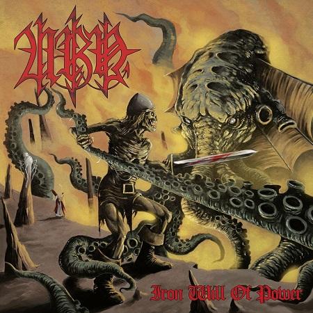 芬蘭黑金樂團 Urn 釋出新專輯第二首單曲影音 Hunted 2