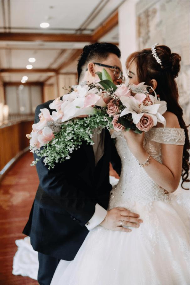 paket pernikahan jakarta lengkap al-jazeera murah dengan vendor berpengalaman