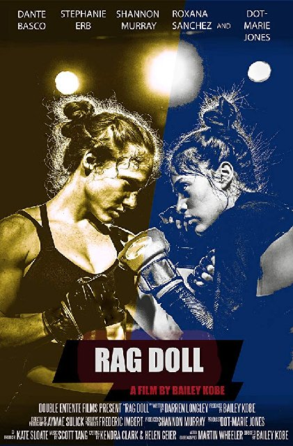 Rag Doll 2020 Movie Poster