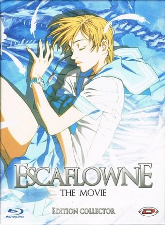 Escaflowne The Movie - 2000 (BDRIP-Jap. Sub. Esp.)(Varios) 1