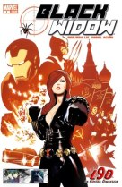 Black Widow Volumen 4 [8/8] Español | Mega