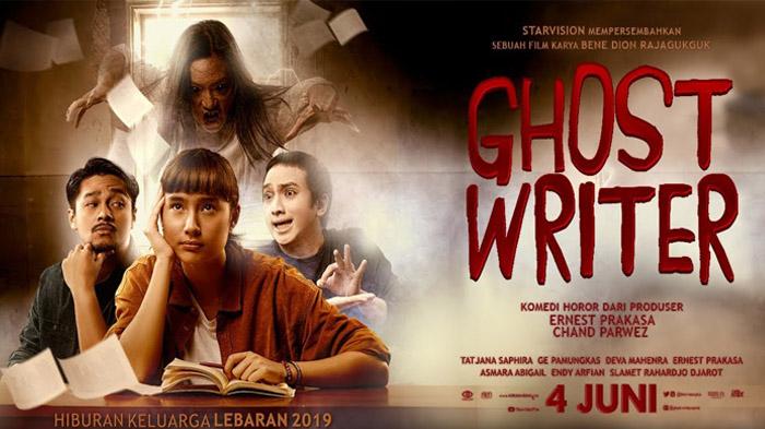 Daftar Film Indonesia Juni 2019