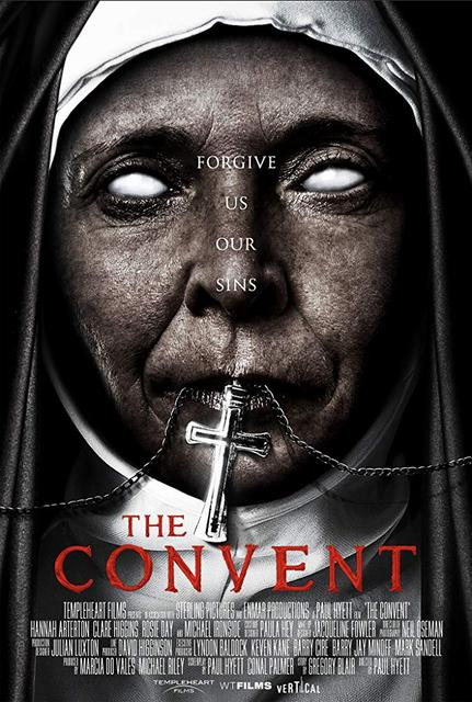 The Convent 2019 Movie Poster