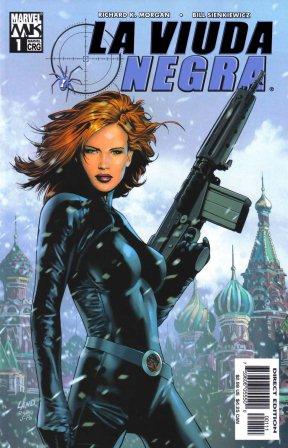 black widow volumen 3
