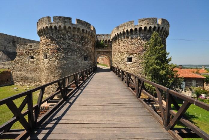 Beograd Kalemegdanska tvrđava