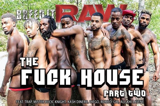 The Fuck House Full 3 Parts