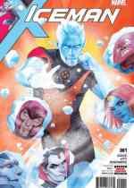 Iceman Volumen 3 [11/11] Español   Mega