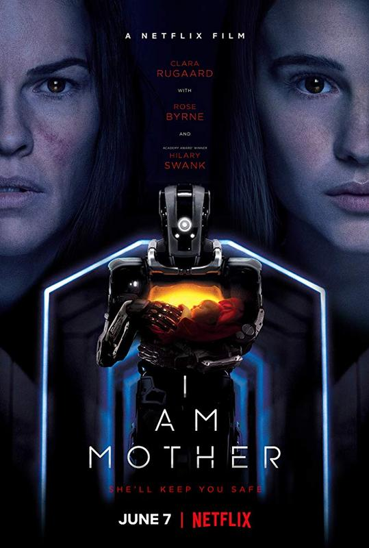 Review I Am Mother