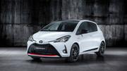 2019_Toyota_Yaris_GR_Sport_2