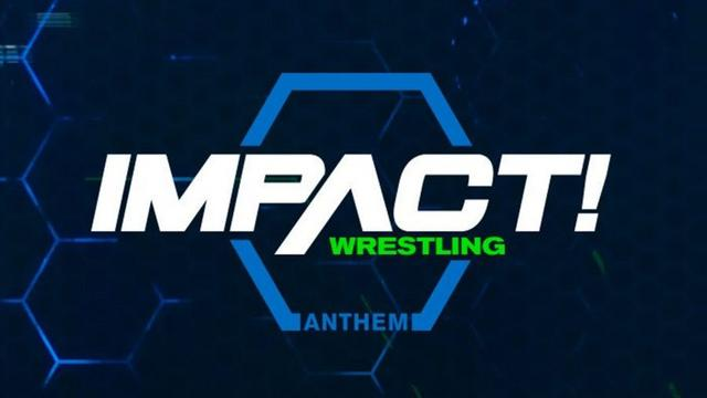 Watch Impact Wrestling