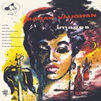 Sarah Vaughan - Images (1954/2021) [Official Digital Download 24bit/192kHz]