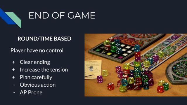 akhir permainan round based