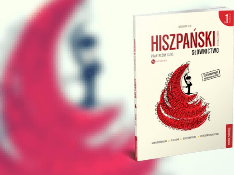 Jak uczyć się hiszpańskiego, nie ucząc się hiszpańskiego?