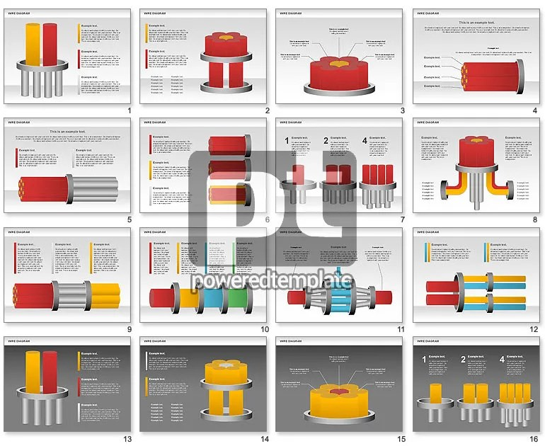 ppt wire diagram powerpoint?resize\\\\\\\=665%2C544 2007 fleetwood rv battery wiring diagram 7 way rv wiring diagram RV Dual Battery Wiring Diagram at bayanpartner.co