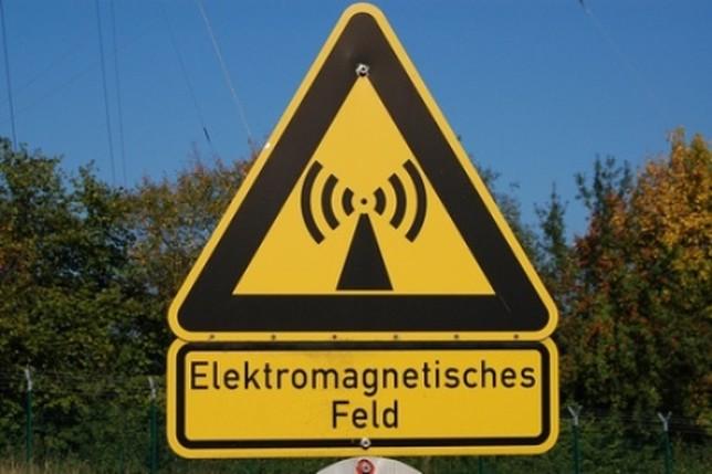 contadores nuevos emiten radiaciones electromagnéticas