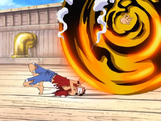 Luffy has defeated many characters who are stronger than him throughout the series. Chapter 33: God's Natural Enemy | Eternity of Love (Reader ...