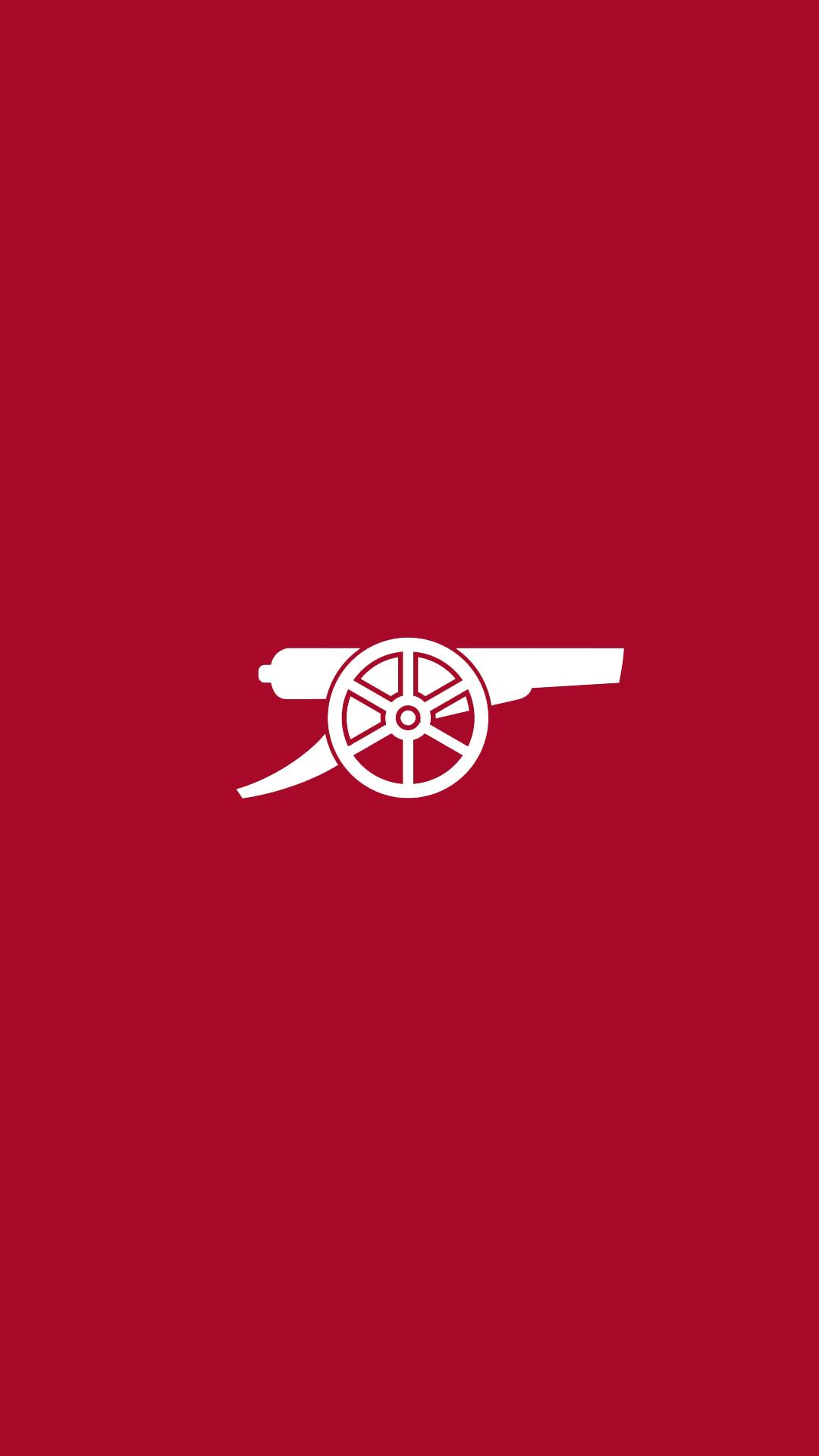 simple arsenal background gunners