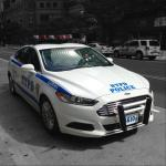Nypd 2013 Ford Fusion Hybrid Se Fordfusion