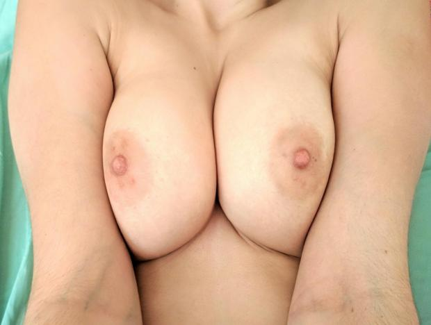 11c56cdw4kn11 - Sometimes you just want cum all over your tits Nude Selfie