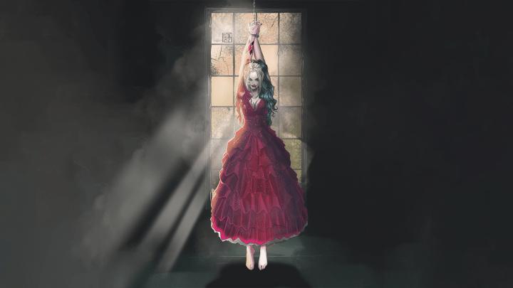 Harley Quinn by Lana Bensel [3840×2160]
