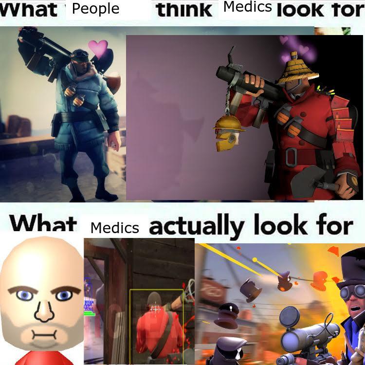 Low Effort Tf2 Meme GamingMeme
