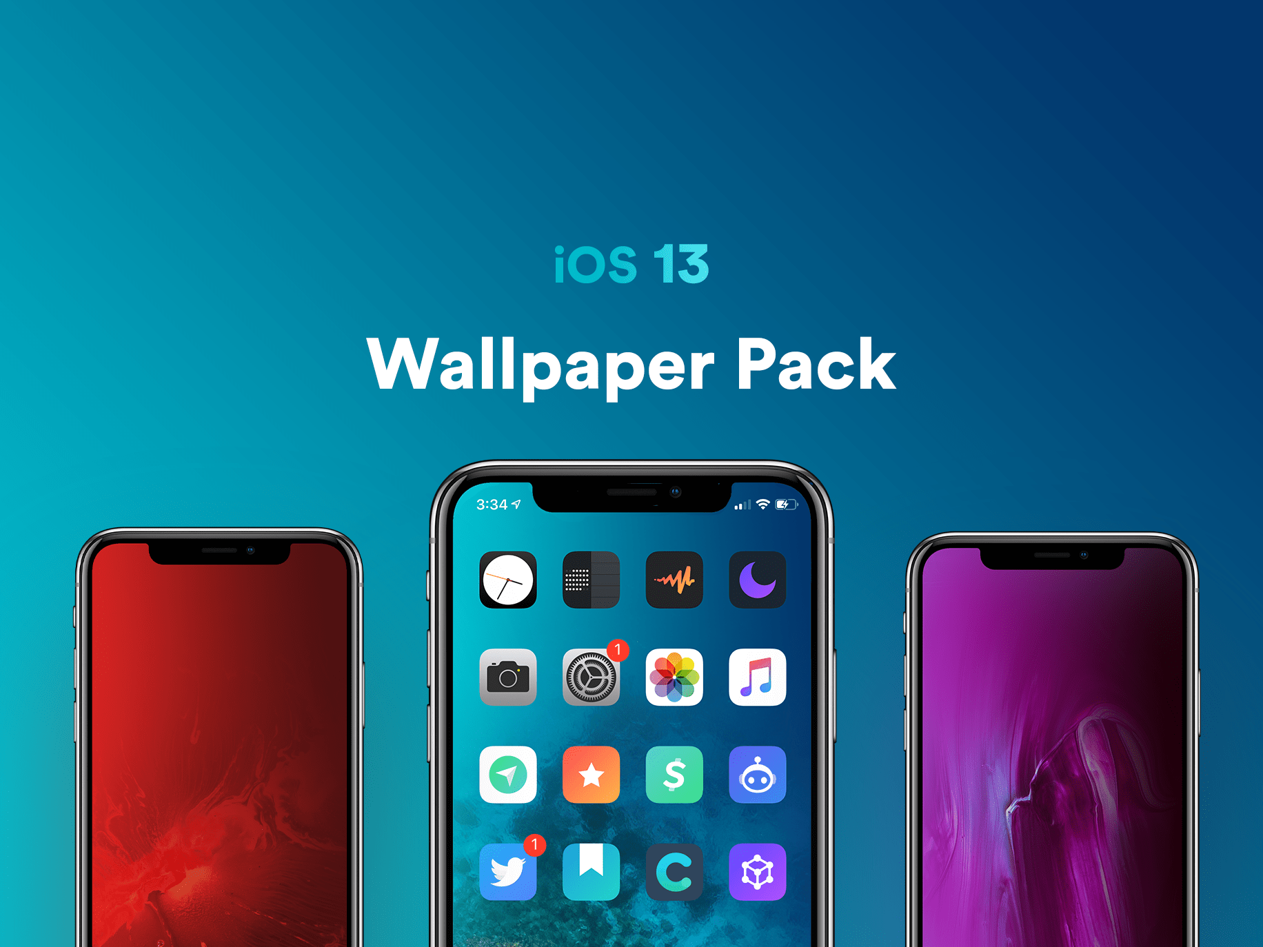 Image result for ios 13 wallpaper