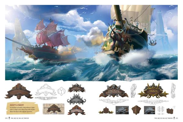 pirate ship names # 20