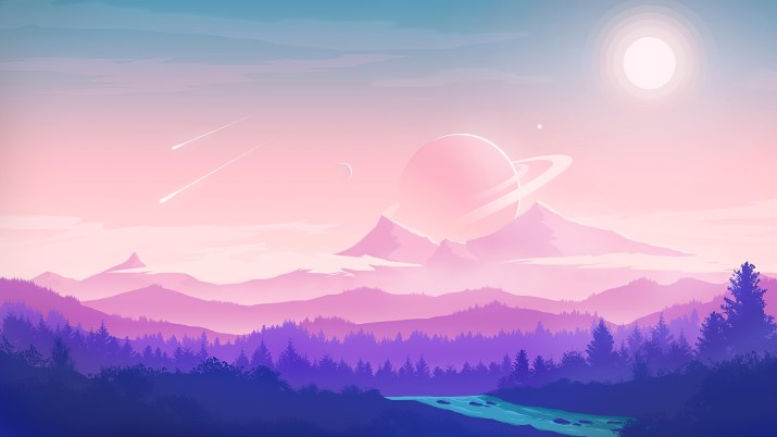 Planet[3840×2160]
