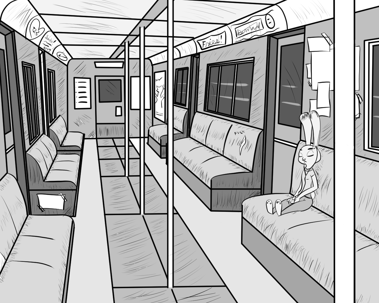 100 Epic Best 1 Point Perspective