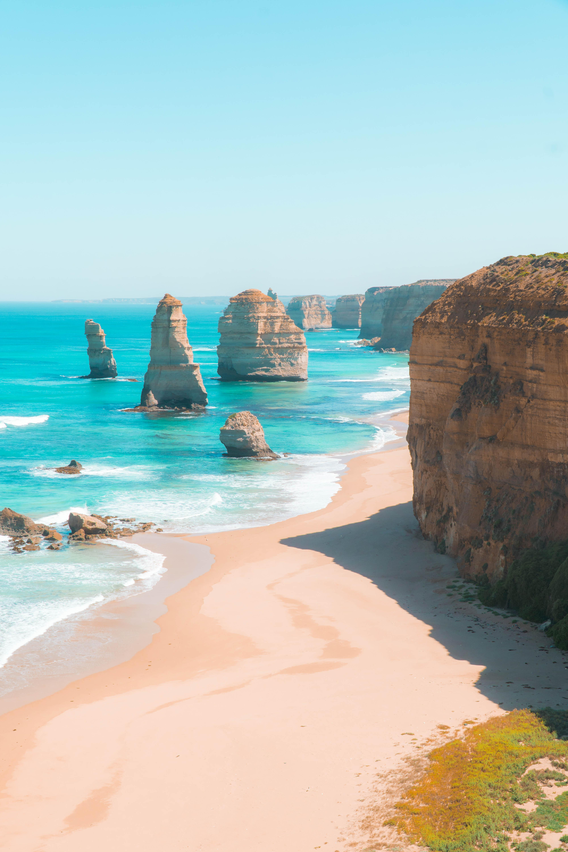 The Twelve Apostles Victoria Australia X